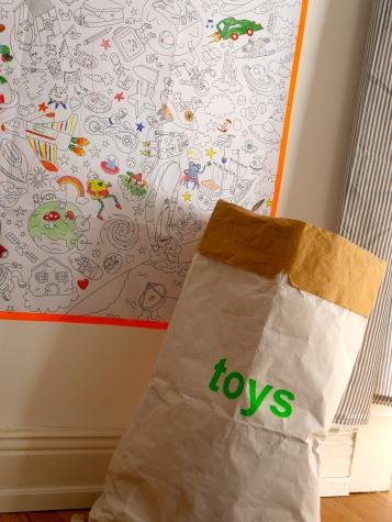 Paperbag Toys