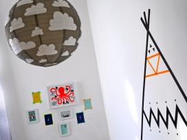 Kinderzimmer Deko
